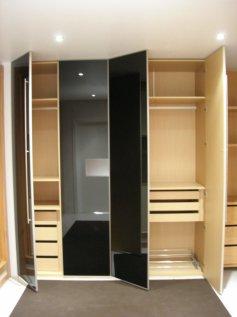 bomport rangements placards dressing rangements sur mesure. Black Bedroom Furniture Sets. Home Design Ideas
