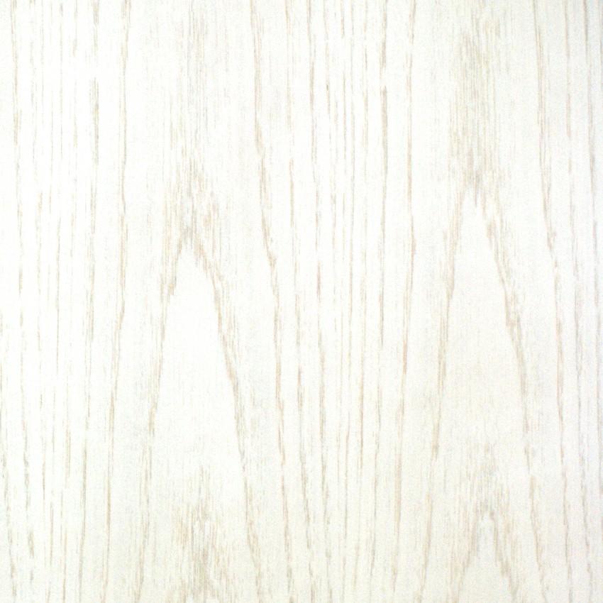 Bomport placage de bois chene naturel teint blanc for Planche de bois chene blanchi