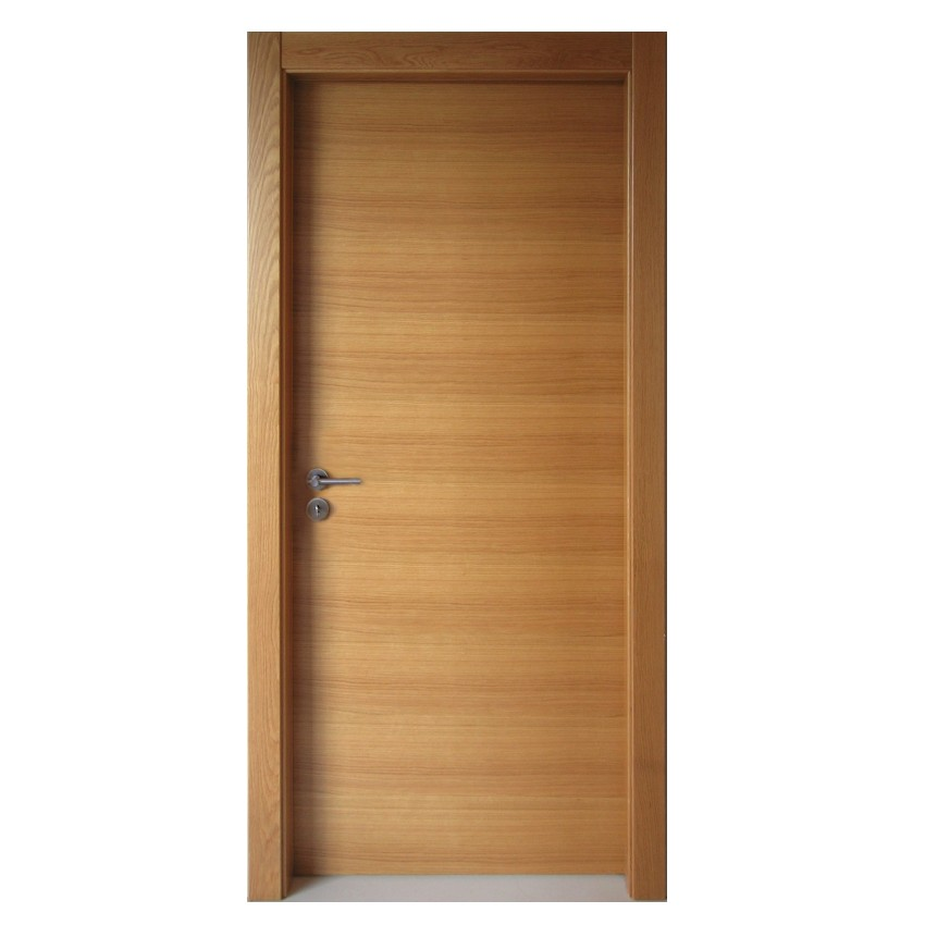 Bomport fabricant de portes bois d 39 int rieur for Porte contemporaine interieur