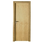 Porte design contemporain LISA