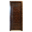 Porte intérieur bois porte contemporaine design